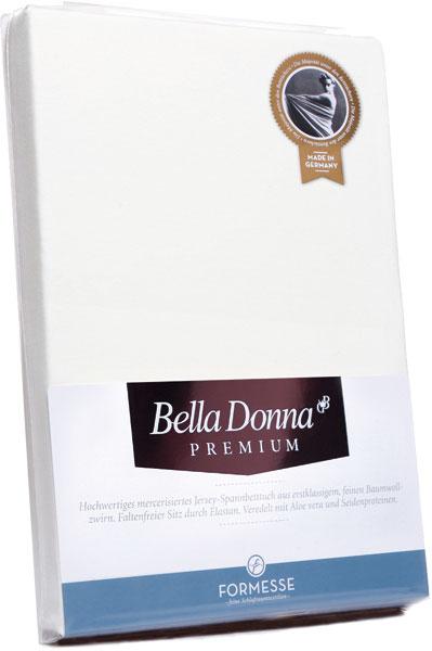 Bella Donna Premium hoeslaken