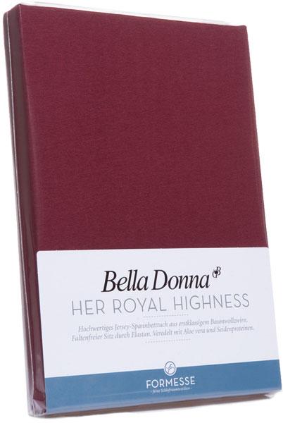 Bella Donna Jersey hoeslaken